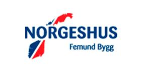 Norgeshus femund bygg